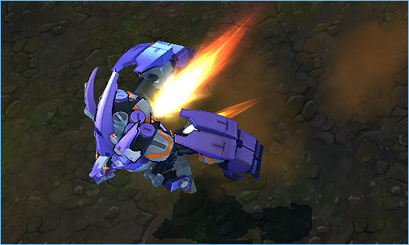 Project: MECHA is online :: League of Legends (LoL) Forum ...